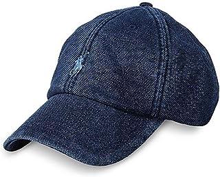 f95a9a6d42eb1 Amazon.com  Polo Ralph Lauren - Hats   Caps   Accessories  Clothing ...