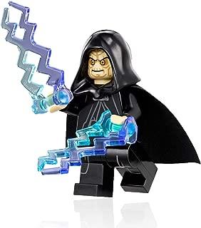Best lego star wars emperor palpatine Reviews