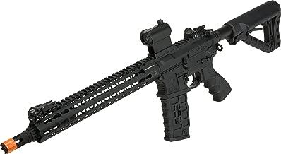Evike G&G Combat Machine CM16 SRXL Airsoft M4 AEG Rifle with Keymod Rail - 12