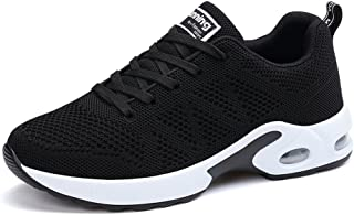 ONEKE Running Shoes for Women Sneakers Fashion Sports Air Cushion Athletic Shoes Trainer Shoe