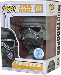 Funko POP Star Wars: Solo - Mudtrooper