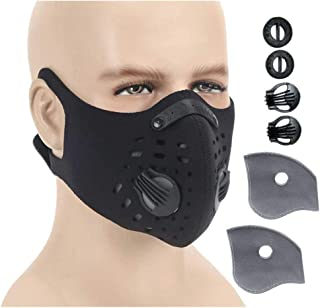 Best respro mask filters Reviews