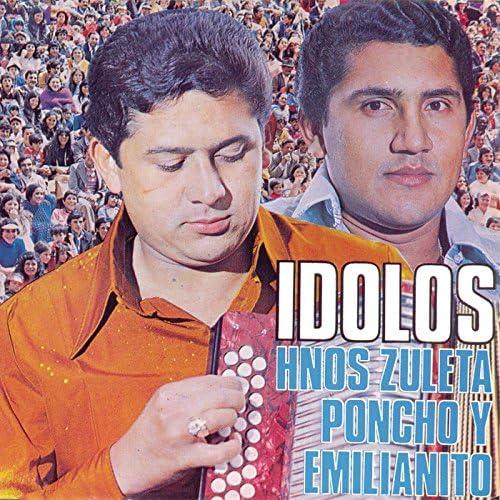 Los Hermanos Zuleta