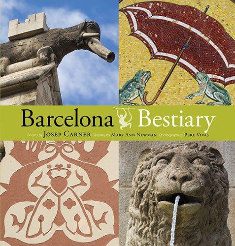 Barcelona Bestiary (inglés) (Sèrie E)