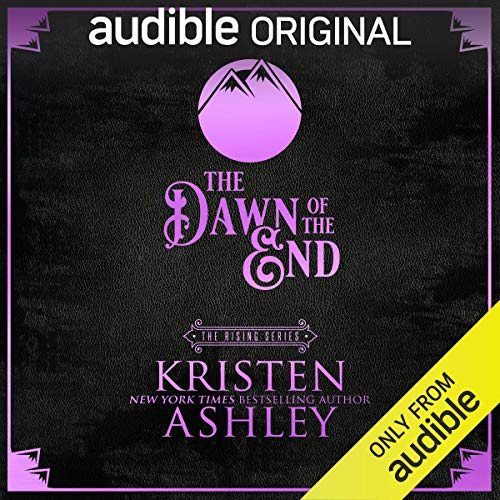 The Dawn of the End cover art