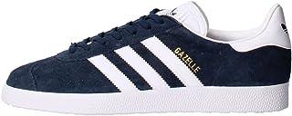 adidas Men's Gymnastics Shoes, Blue Navy Conavy White Goldmt, 11.5