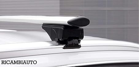 Aurilis Barres de Toit en Aluminium dorigine Peugeot 308 SW 5 Portes /à partir de 2014