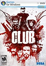 The Club - PC [video game]