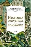 Historia Universal de la Edad Media (Ariel)
