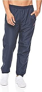 Sergio Tacchini Sports Lifestyle Zamil Pant for Men, Size S (Blue)