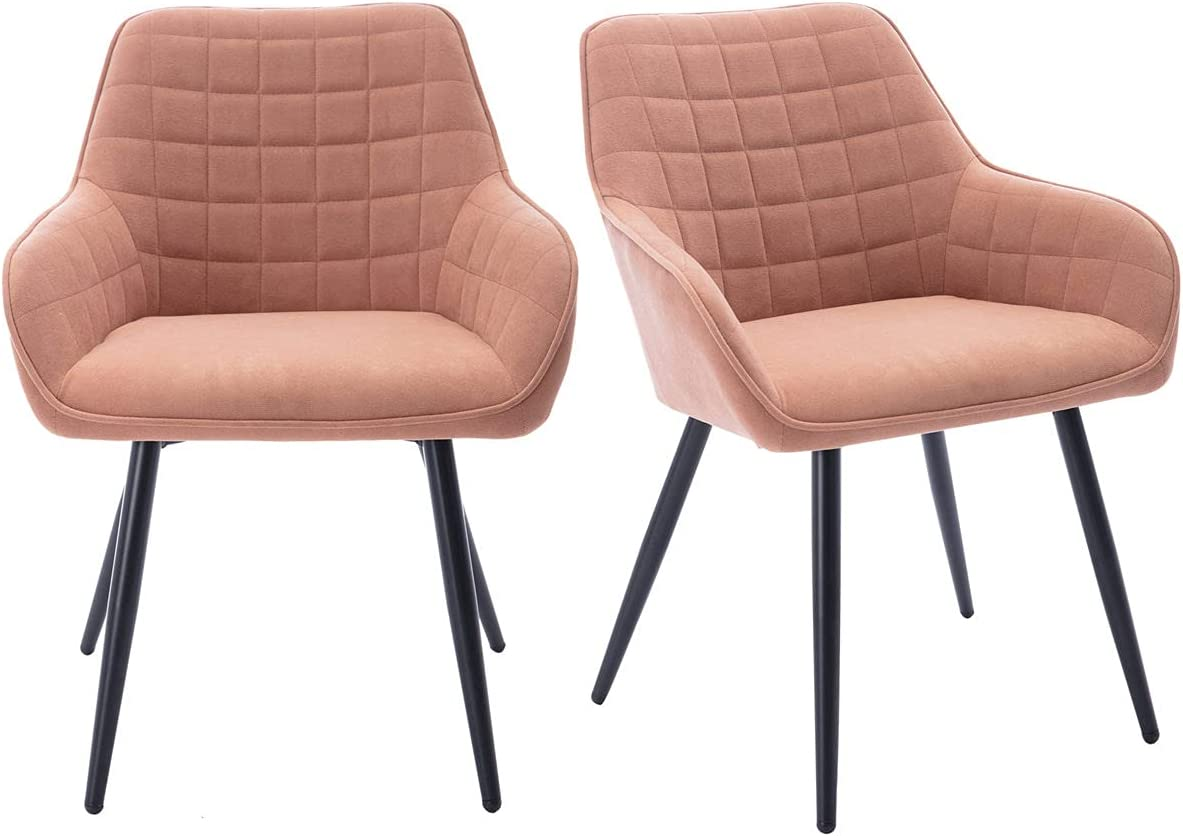 Upholstered Side Dining Chairs Room Outlet sale feature Chair Diamond Modern Ranking TOP2