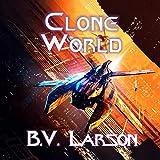 Clone World: Undying Mercenaries Series, Book 12