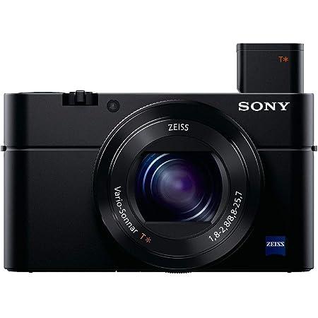 ソニー デジタルカメラ Cyber-shot RX100 IV 光学2.9倍 DSC-RX100M4