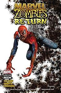 Marvel Zombies Return #1