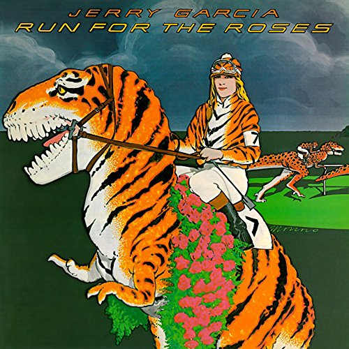 Run For The Roses [LP]