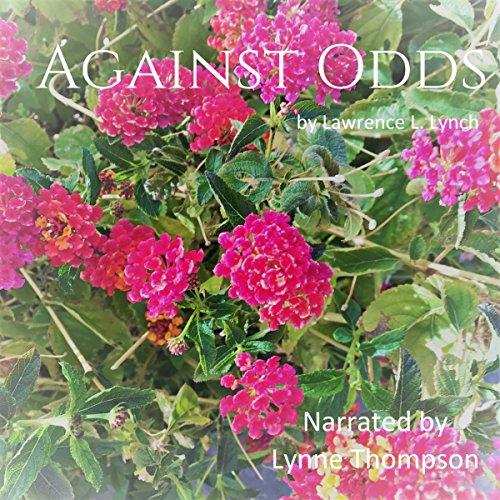 Against Odds copertina