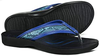 AEROTHOTIC - Low Heel Slides Comfortable and Slip Resistant
