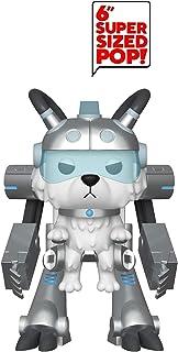 "Funko Pop! Animation: Rick & Morty - Exoskeleton Snowball 6"""