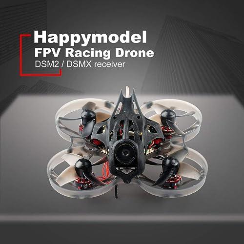 el mas de moda MXECO Happymodel Mobula7 HD 2-3S 75mm Crazybee F4 Pro Pro Pro Whoop FPV Racing Drone PNP BNF w  CADDX Turtle V2 HD Camera DSM2 DSMX Receiver  soporte minorista mayorista