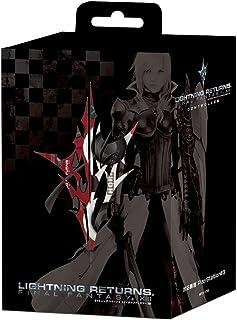 ライトニング リターンズ ファイナルファンタジーXIII コントローラ (【特典】オリジナルデザインのクリーニングクロス 同梱)