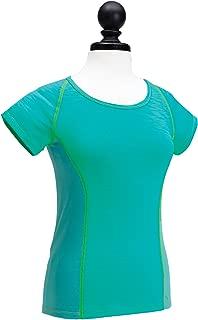Women's Color Block Tee Jersey