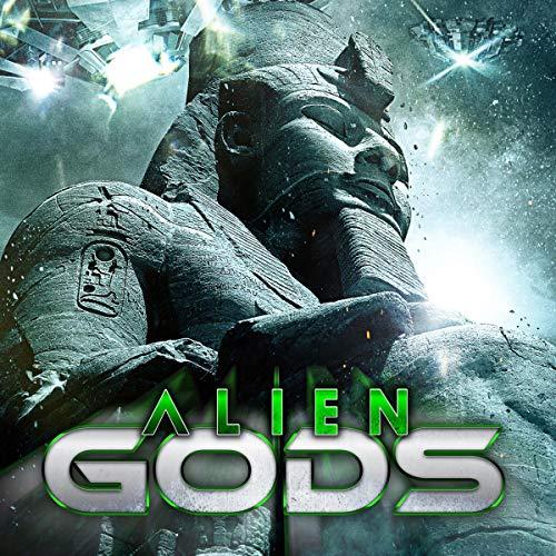 Alien Gods cover art