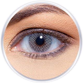 Unisex Contact Lenses, Solotica Hidrocor Rio Cosmetic Contact Lenses, Yearly Disposable - Solotica Hidrocor Rio Parati (Sp...