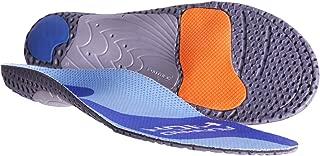 Currexsole Runpro Insoles - High Arch Wal Size: M: Women's 8-9.5 / Men's 6.5-8