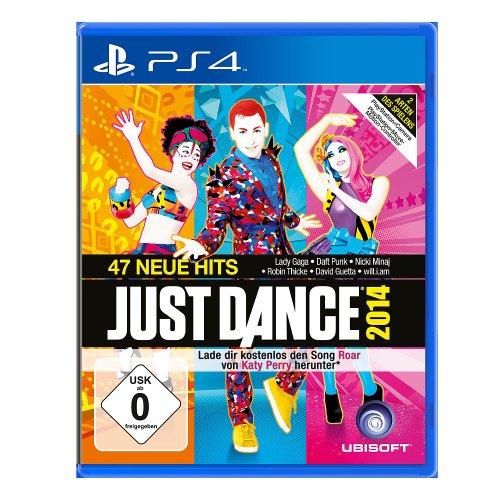 Just Dance 2014 [Importación Alemana]