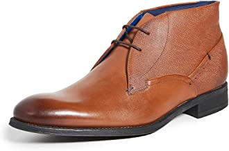 Ted Baker Men's Chemna Leather Chukka Boots