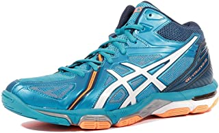 ASICS Men's Gel-Volley Elite 3 Mt Volleyball Shoes