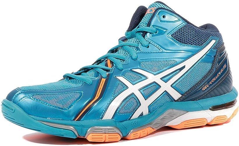 ASICS Gel-Volley Elite 3 MT, Chaussures de Volleyball Homme
