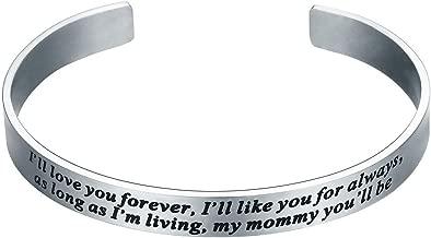 CJ&M Mom Bracelet