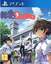 Kotodama The 7 Musteries of Fujisawa for PlayStation 4