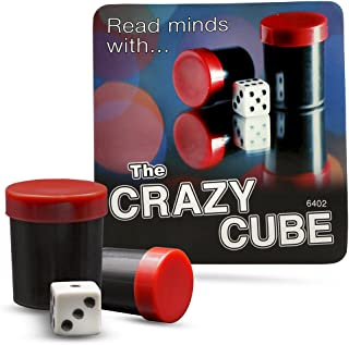 crazy cube magic trick