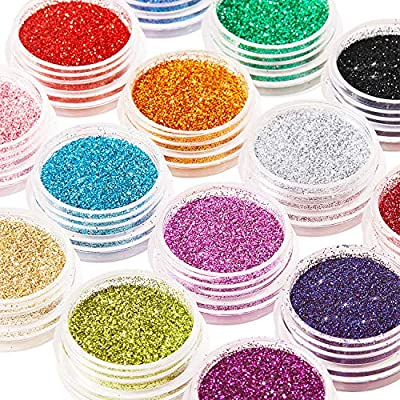 cosmetic glitter for lip gloss making