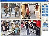 Axis Kamera Station Base Pack für Überwachungssoftware (10 User)