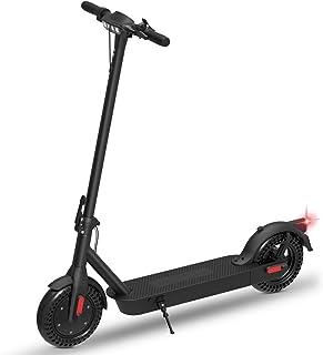 Monopattino elettrico scooter pieghevole