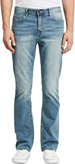 Men's Modern Boot Cut Jean