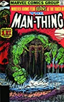 Essential Man-Thing - Volume 2