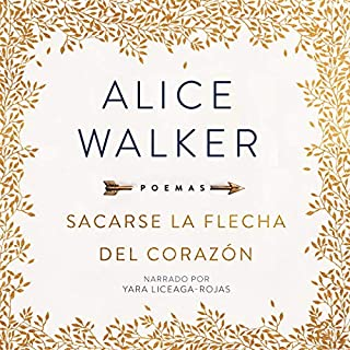 Sacarse La Flecha del Corazón [Taking the Arrow out of the Heart] audiobook cover art