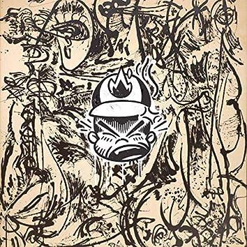Jackson Pollock (TikTok Remix)