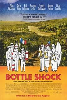 Best bottle shock movie poster Reviews