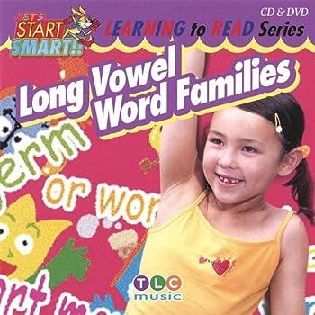 Long Vowel Word Family Review Karaoke