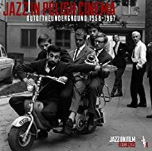 Jazz in Polish Cinema-Out of the 1958-67 / Various
