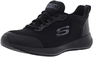 Women's Squad-sr Food Service Shoe