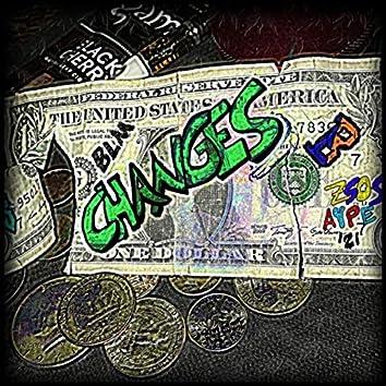 Changes (Remix) [feat. Zsos & Aype]
