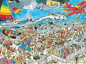 Comic Puzzles Jan Van Haasteren