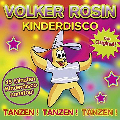Kinderdisco - Das Original!