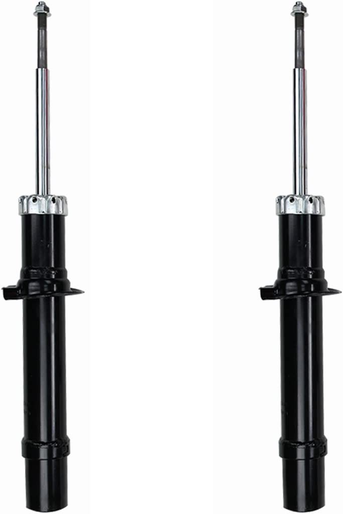 Uncle Cash special price Free shipping anywhere in the nation Johnny 1 Pair Front Suspension As Shock Strut Gas Absorber